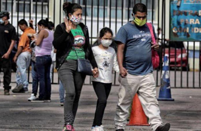2021 circular Honduras