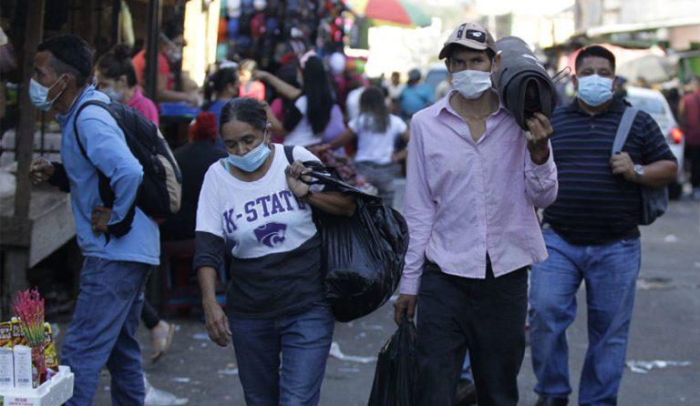 Honduras: circulación continuará siendo sin restricciones