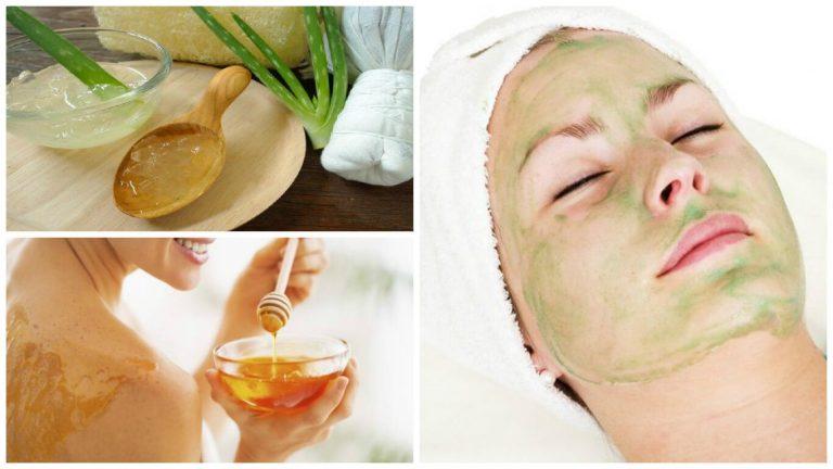 DE MUJERES| Siete mascarillas con aloe vera para cuidar tu piel