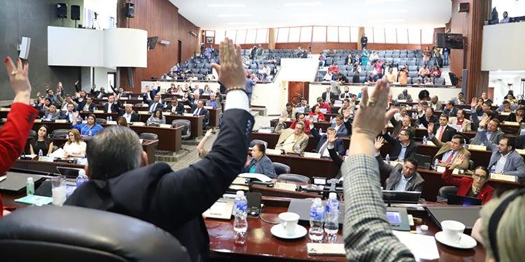 Congreso Nacional desmiente propuesta de extensión de jornada laboral en Honduras