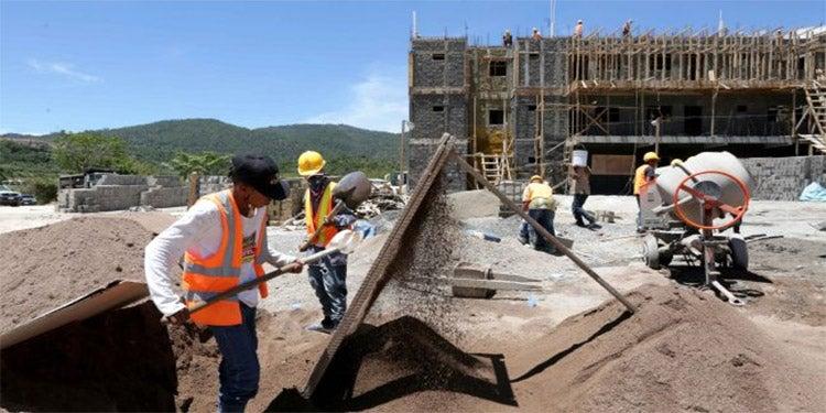 CHICO denuncia contratación de empresas extranjeras para obras de reconstrucción nacional