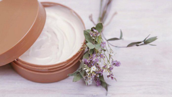 crema casera para aliviar dolores