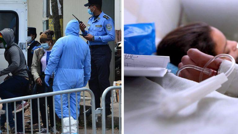 El dengue y el COVID azotan en Cortés; ¿cuáles son las cifras actuales?