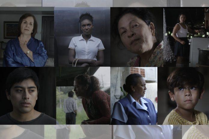 Película hondureña premio Óscar