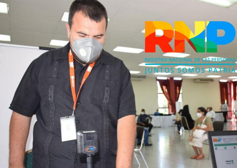 Audios desatan polémica: comisionado del RNP pone la renuncia y su partido la acepta