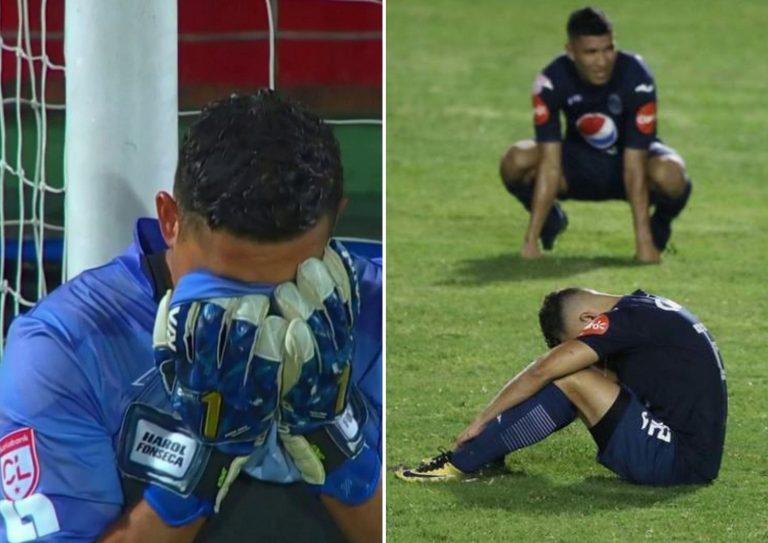 En caída: La depreciación en Concacaf de los equipos nacionales