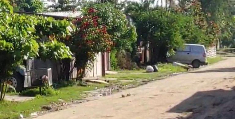 SPS: Hallan cadáver en la Ciudad Nueva; hace unos días encontraron un «empaquetado»