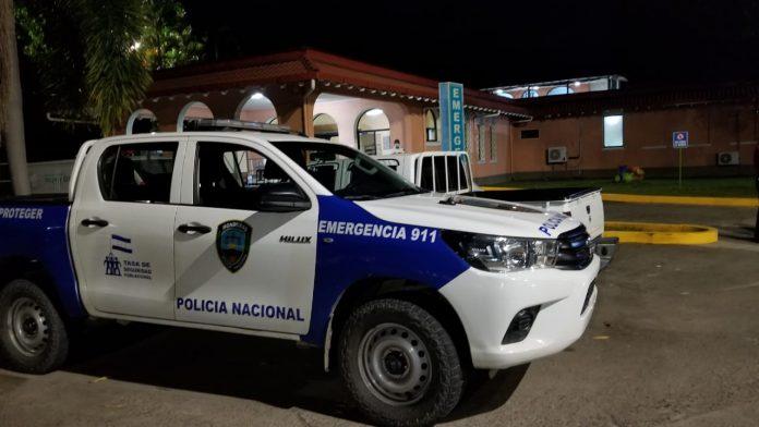 Atentan contra joven en La Ceiba