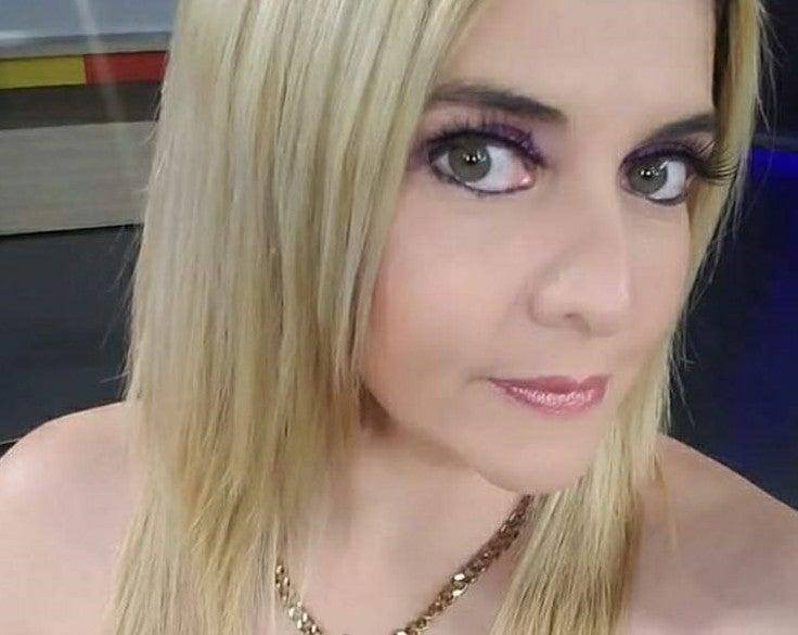 Gaby Bonilla página Facebook