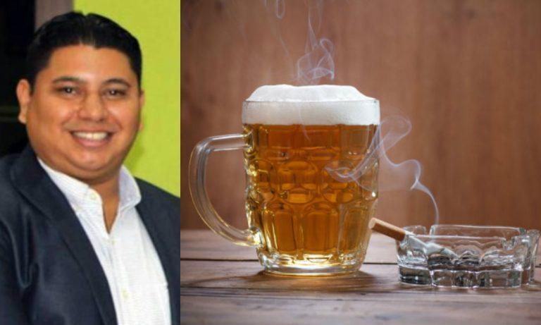 Según experto, un 33 % bajó consumo de alcohol en 2020: ¿qué factores incidieron?