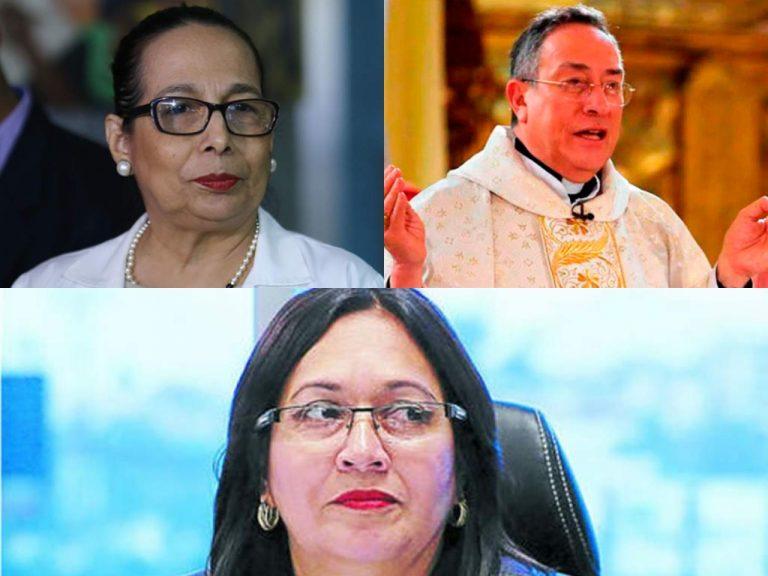 FRASES DE LA SEMANA: ¿Qué dijo Palou, Araujo, Nájera y el cardenal?