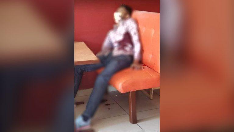 Olancho: matan a un joven adentro de restaurante ubicado en Juticalpa