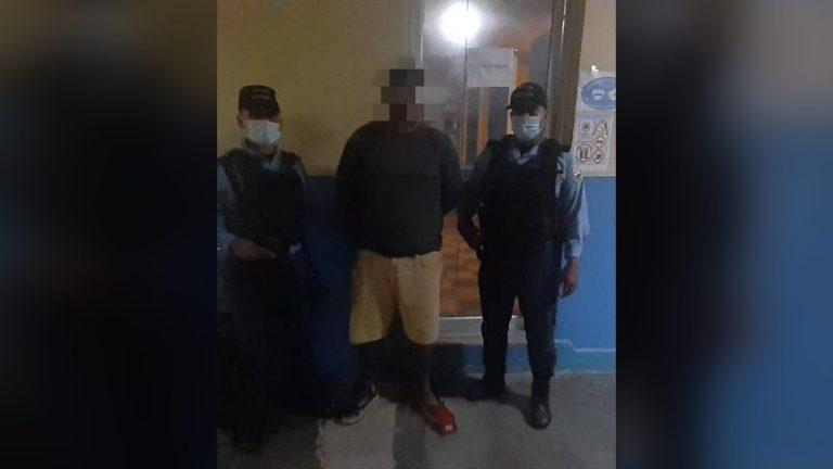 Tela: capturan a hombre de 25 años acusado de violar a un menor de edad