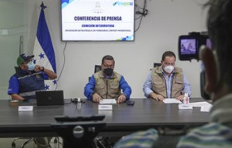 Gobierno prorroga período de funciones a Junta Interventora de INVEST-H