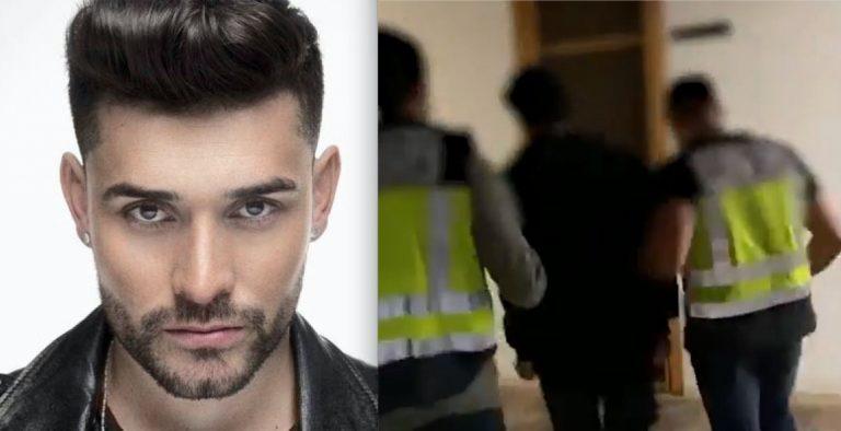 Detienen por supuesta violación al cantante de reguetón Jay Santos