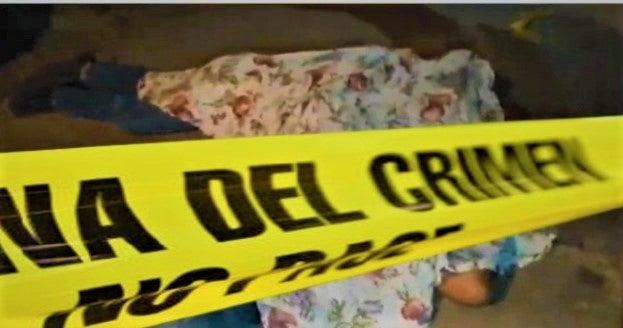 madre e hija asesinadas en olancho