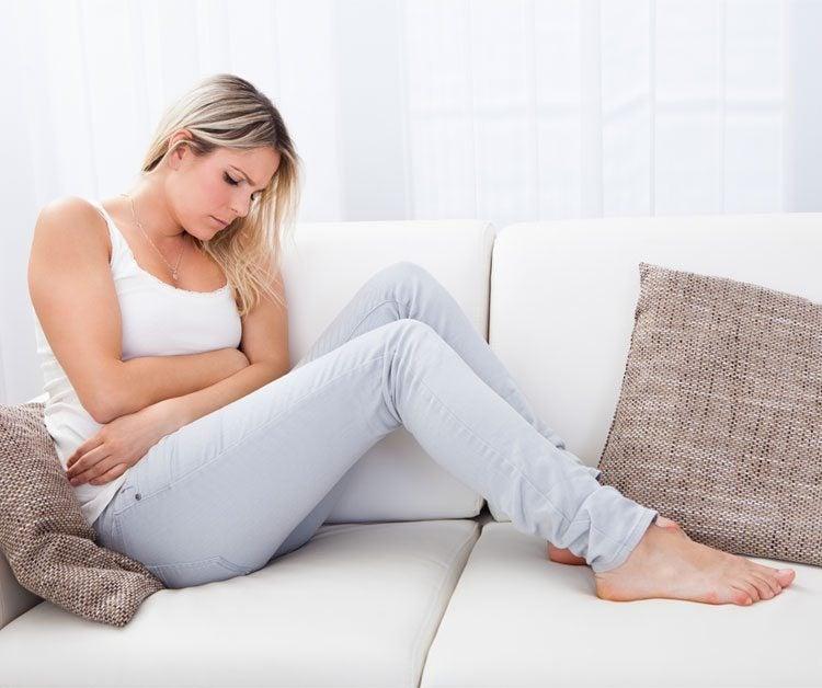 consejos aliviar dolores menstruales