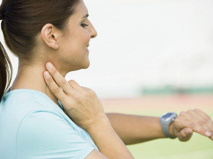 cómo medir el pulso