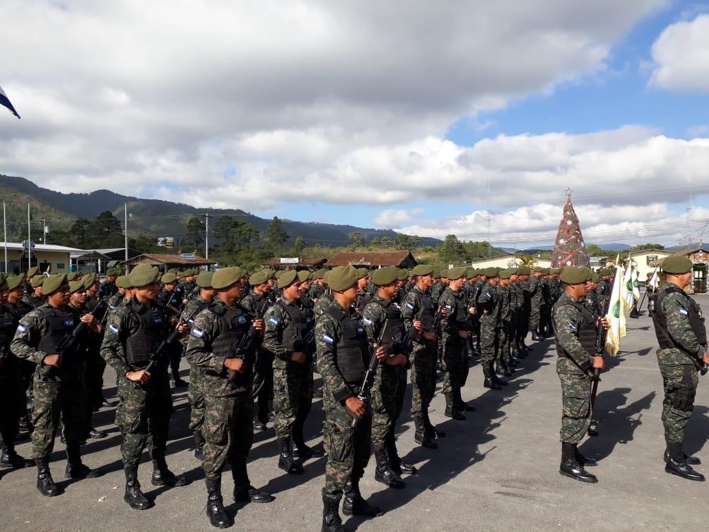 Fuerzas Armadas rechaza vínculos narcotráfico