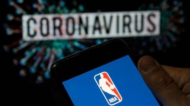NBA También es víctima: Se anuncian suspensiones por coronavirus