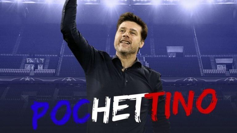 PSG hace oficial la llegada de Mauricio Pochettino al banquillo parisino