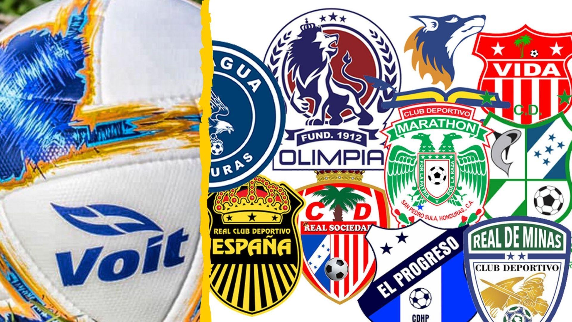 Liga Nacional hace oficial arranque del Clausura 2021: 16 de febrero