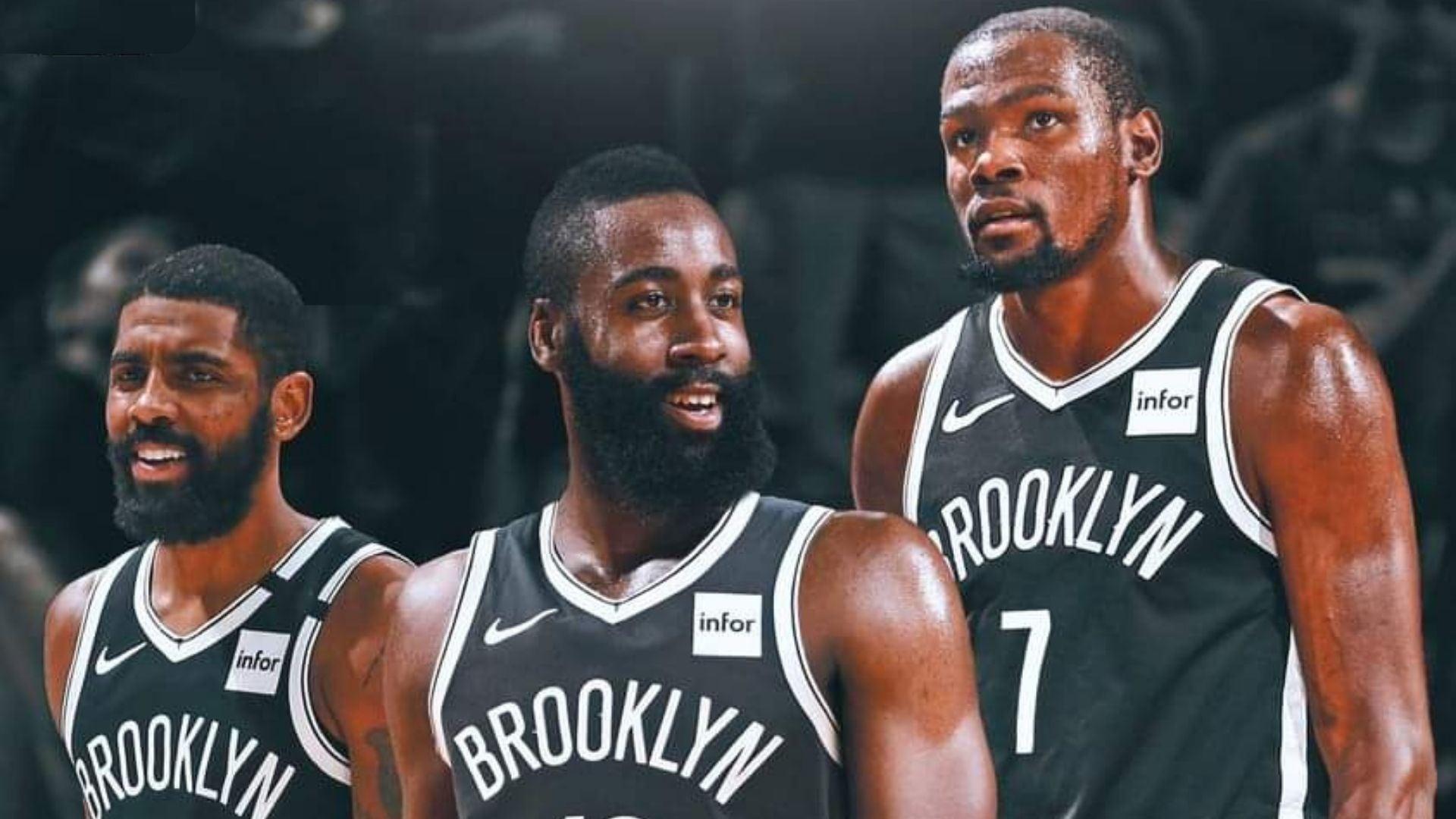 Se confirma el nuevo destino de James Harden en la NBA