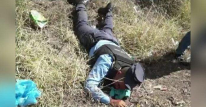 Policías heridos patrulla Choluteca
