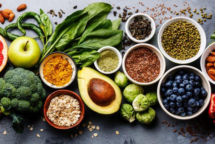Alimentos naturales reducir estrés
