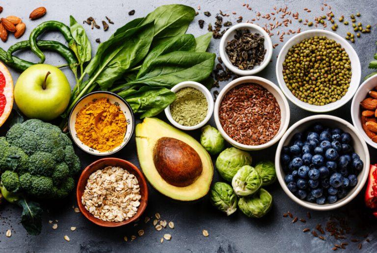 SALUD  Conozca diez alimentos naturales para reducir el estrés