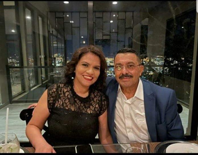 Julio Maldonado boda 2021