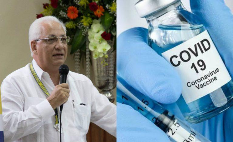 UNAH será sitio de almacenamiento y de aplicación para vacunas antiCOVID