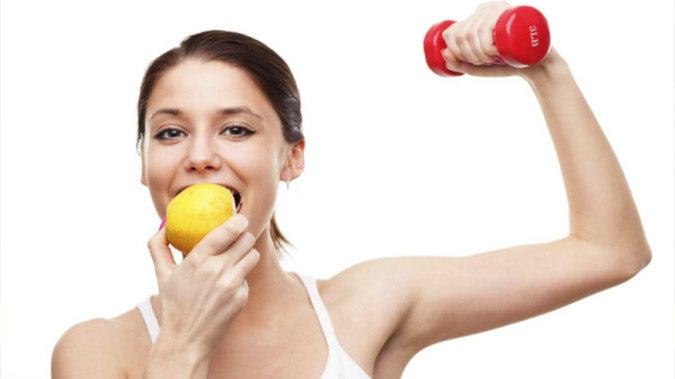 qué comer después ejercicio