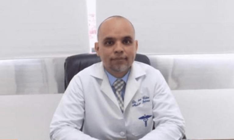Doctor Videa: Cada hora y media muere un hondureño por COVID-19