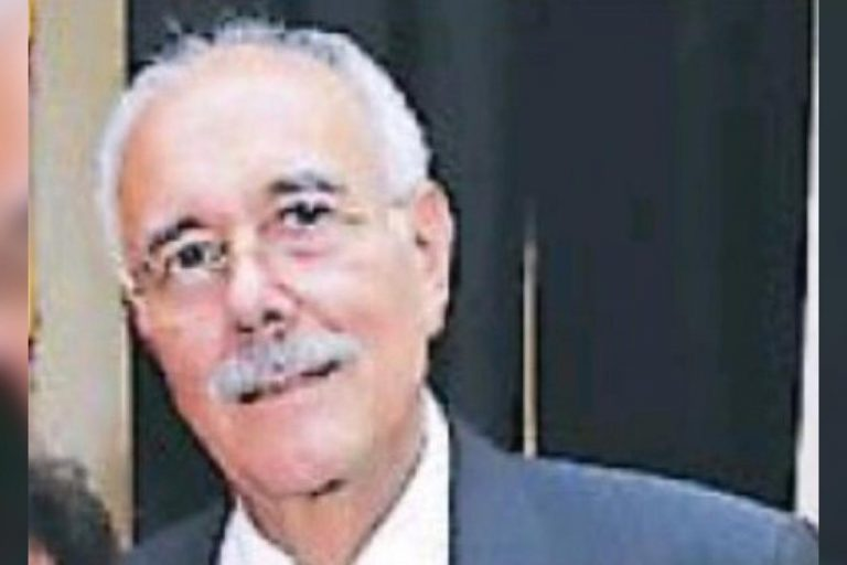 Fallece en México el doctor hondureño Raúl Zelaya, un maestro de generaciones