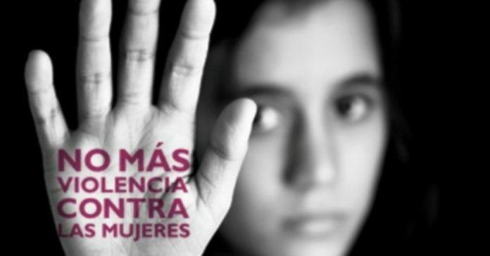 denuncias violencia contra la mujer