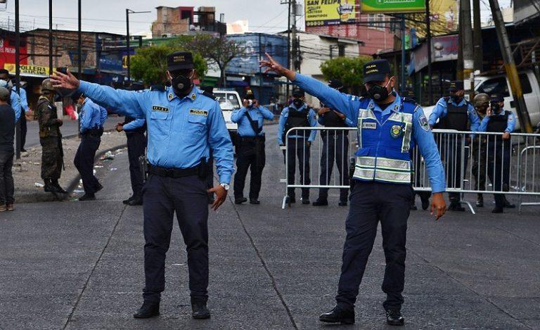 COVID-19 avanza en Honduras: ¿Se circula por dígito este miércoles?