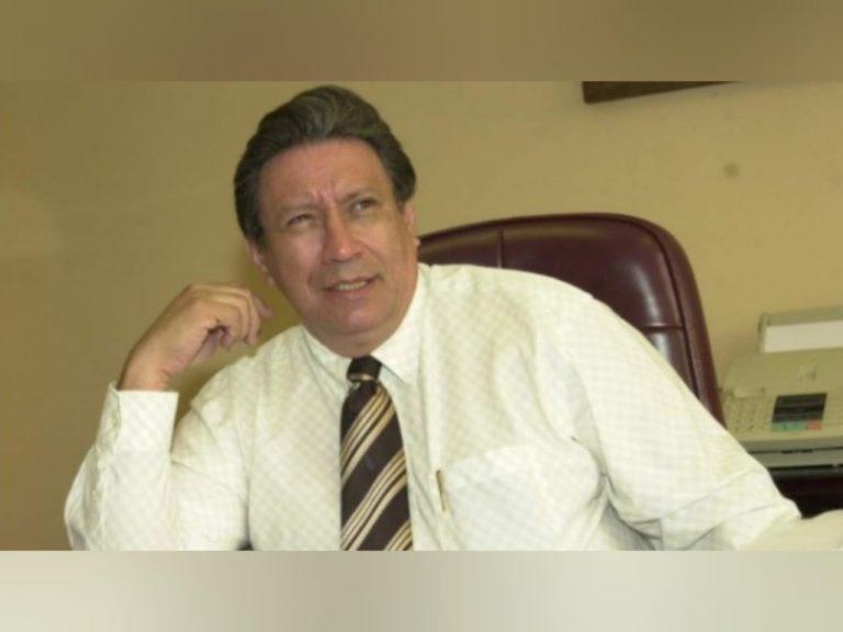 TGU: Por COVID-19, fallece Salvador Ascencio Melgar, asesor de la ANDI