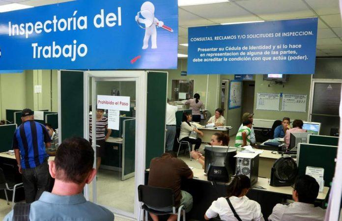 Secretaría de Trabajo reanuda servicios