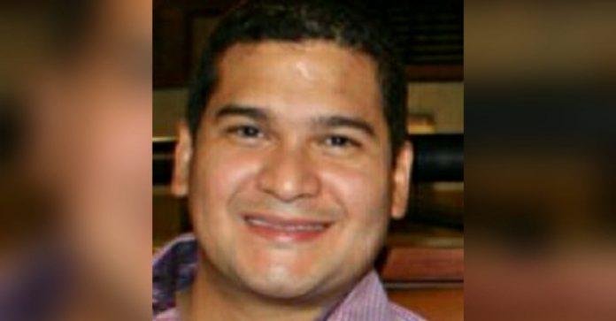 Defensa Roberto David Castillo