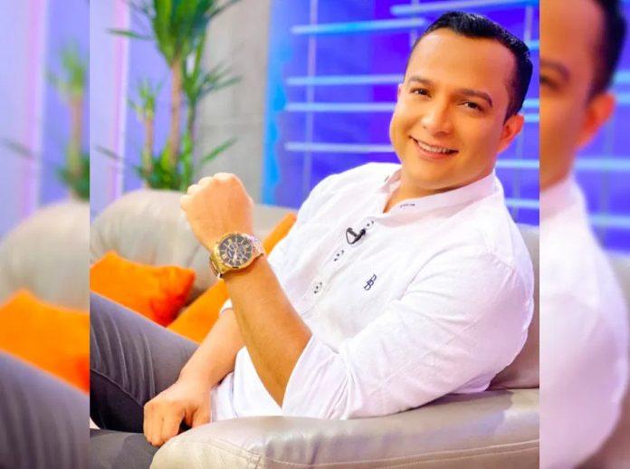 Erick Chavarría