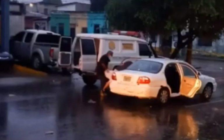 Hombre de 28 años muere en clínica privada tras atentado en barrio Sunseri