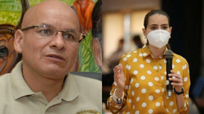 Secretaría de Transparencia y Alcaldes
