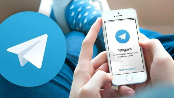 trucos de Telegram