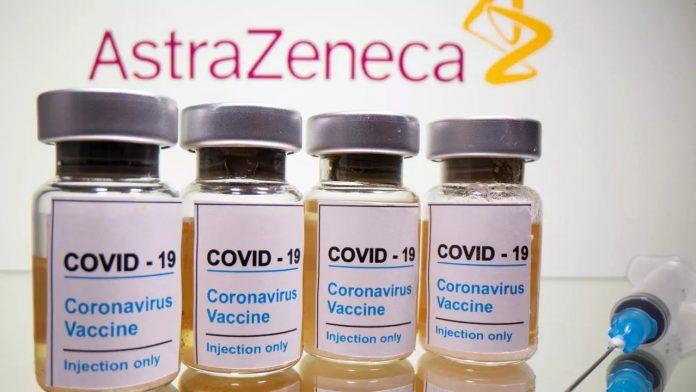 Salud no aceptó vacunas COVID-19