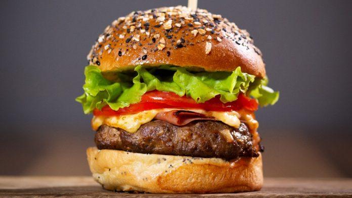 origen de las hamburguesas