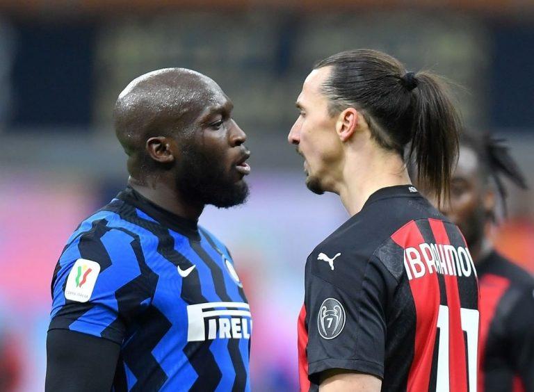 Lukaku y el vudú, la historia detrás del insulto de Zlatan Ibrahimovic