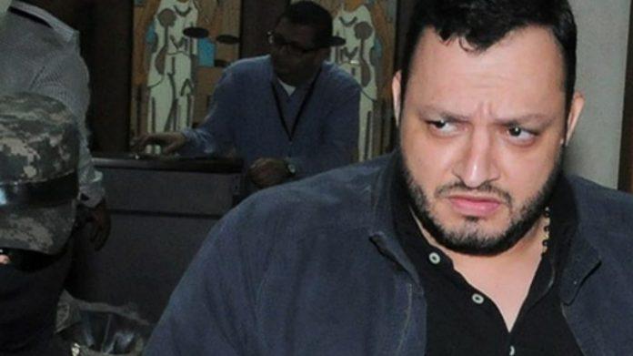 extraditable José Rafael Sosa