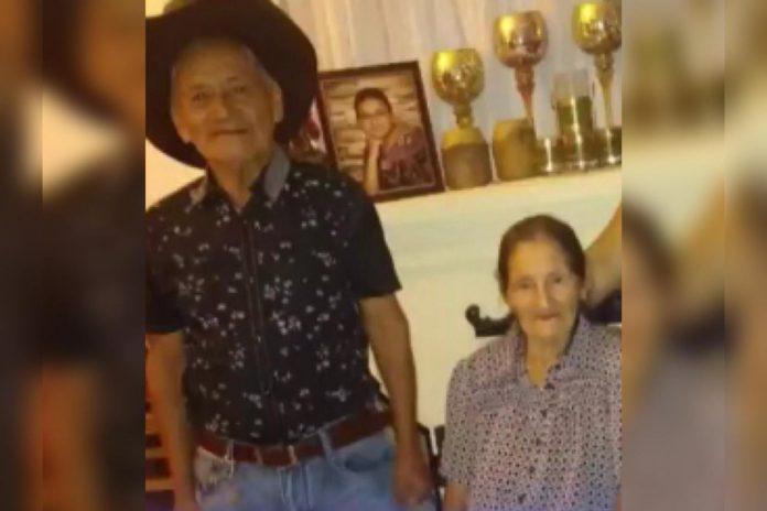 Santa Bárbara anciano mata esposa