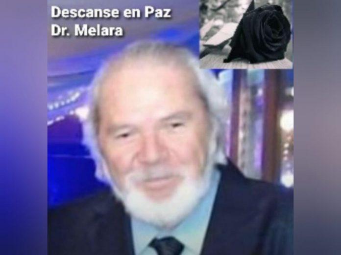 muere el doctor Alejandro Melara